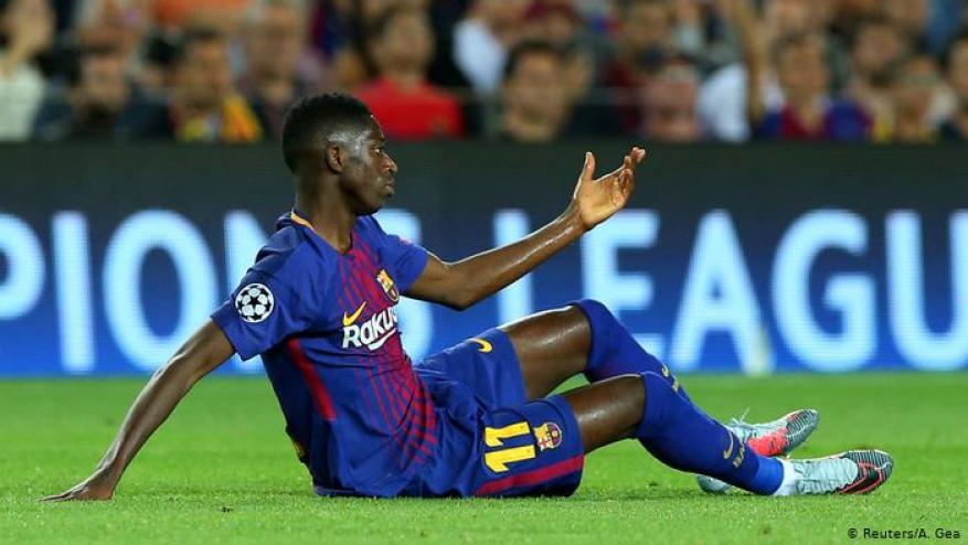 غياب ديمبيلي لن يضر برشلونة فقط بل حتى دورتموند.. كيف ذلك؟