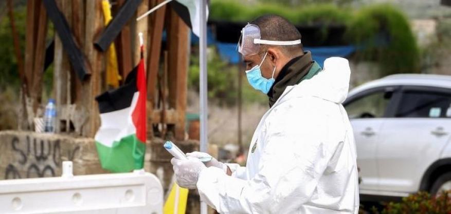 الكيلة: 11 وفاة و565 إصابة جديدة بكورونا و779 حالة تعاف