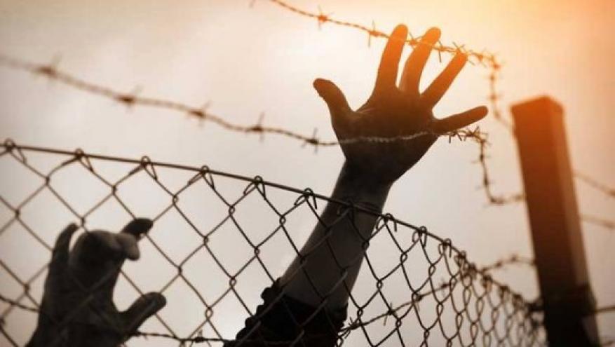 فروانة: (257) أسيراً من قطاع غزة في سجون الاحتلال بينهم أسيرتين
