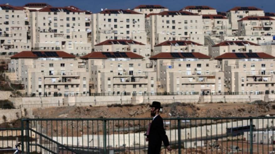 الأردن يدين اعلان الاحتلال بناء وحدات استيطانية شرق القدس