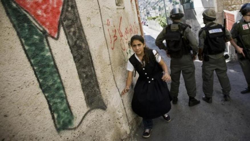 الاحتلال يغلق مدرستين في القدس بدعوى عدم الترخيص