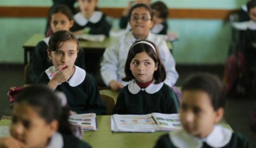 """مشروع في الكونغرس لفرض منهج تدريسي فلسطيني جديد يعترف بـ""""إسرائيل"""""""