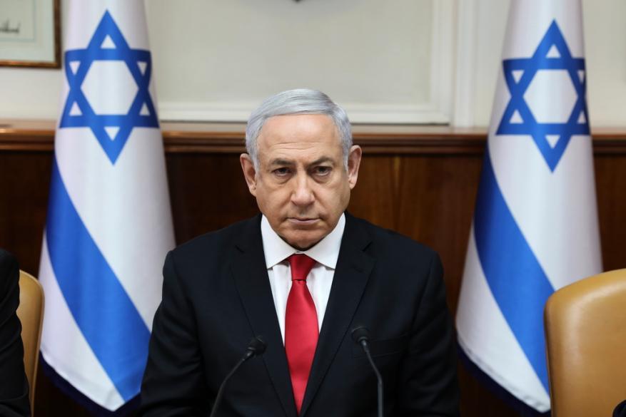 نتنياهو: نستعد لحملة عسكرية واسعة ضد حماس بغزة