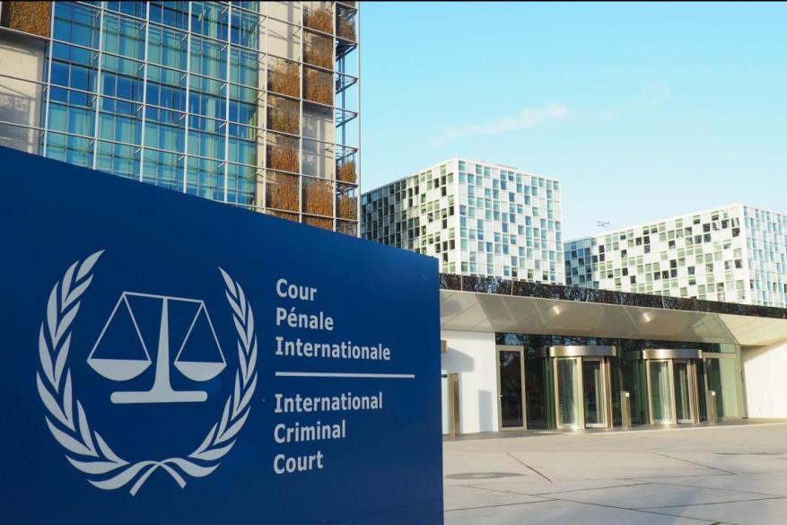 الاحتلال يطلب المساعدة من أوروبا لمواجهة المحكمة الجنائية الدولية
