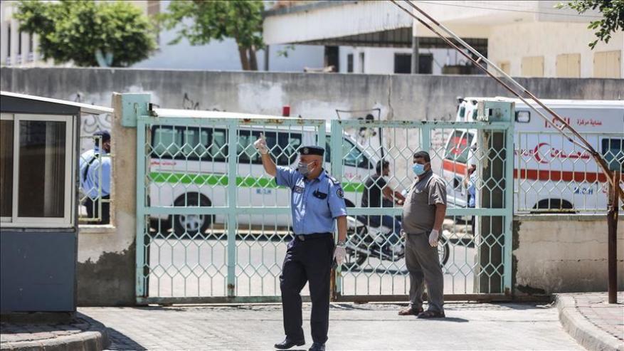 حالتا وفاة و100 إصابة جديدة بكورونا في قطاع غزة