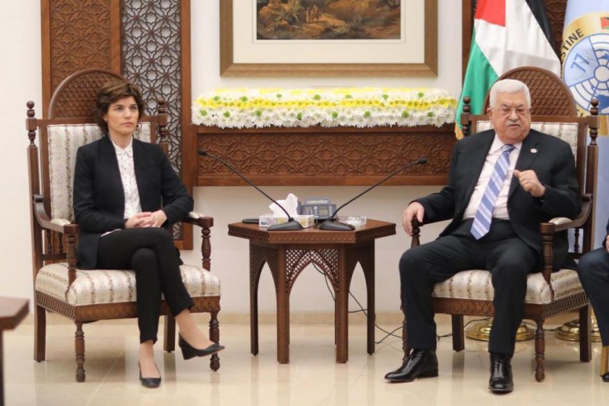 """هآرتس: السلطة تقود محاولات لتشكيل ائتلاف """"عربي - يهودي"""" في انتخابات الكنيست المقبلة"""