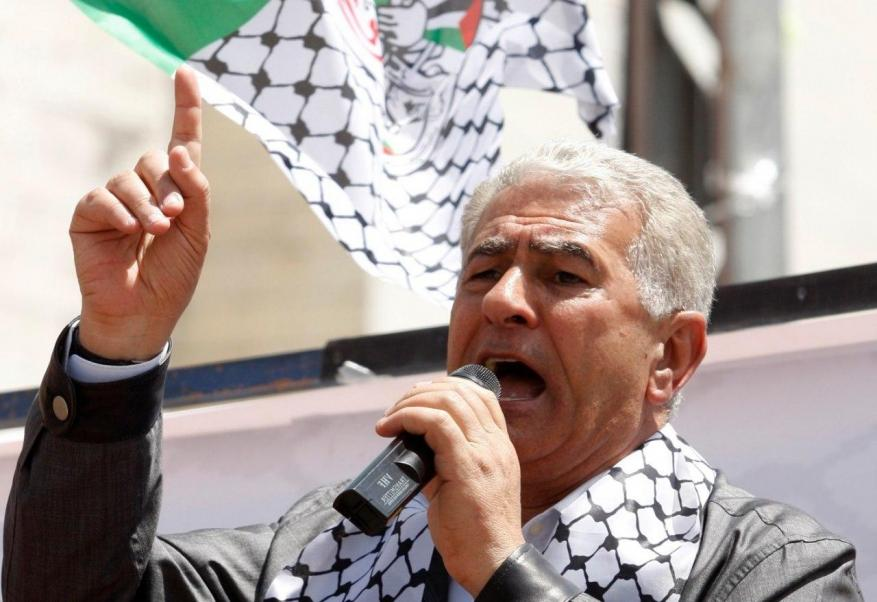 الرئاسة الفلسطينية: تصريحات عباس زكي بشأن السعودية لا تمثلنا