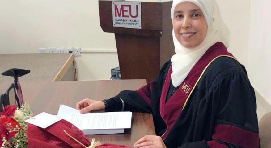 هيئة الدفاع عن أحلام التميمي: اللوبي الصهيوني يمارس ضغوطاً على الأردن