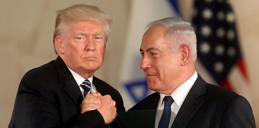 نتنياهو يتوقع إعلان ترامب السيادة الإسرائيلية على الضفة الغربية !