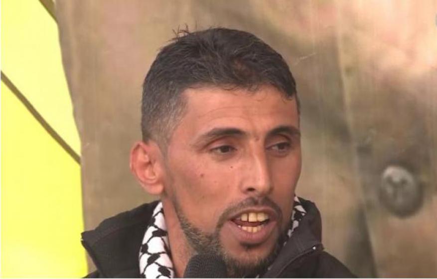 """الأسير أحمد أبو علي يخضع اليوم لعملية في مستشفى """"سوروكا"""""""