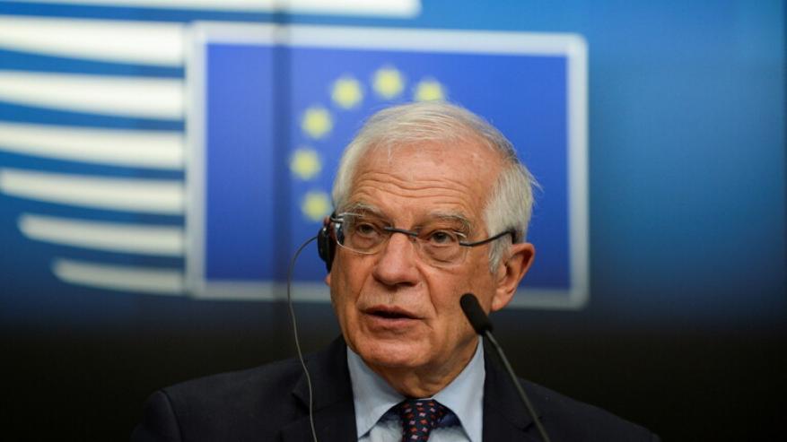 """الاتحاد الأوروبي يتوصل لـ""""اتفاق سياسي"""" لمعاقبة مسؤولين روس على صلة باعتقال نافالني"""