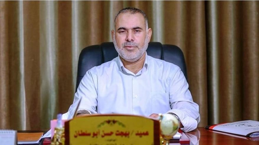 """""""التنظيم والإدارة"""" تعلن اختتام مسابقة توظيف الإناث بوزارة الداخلية في غزة"""