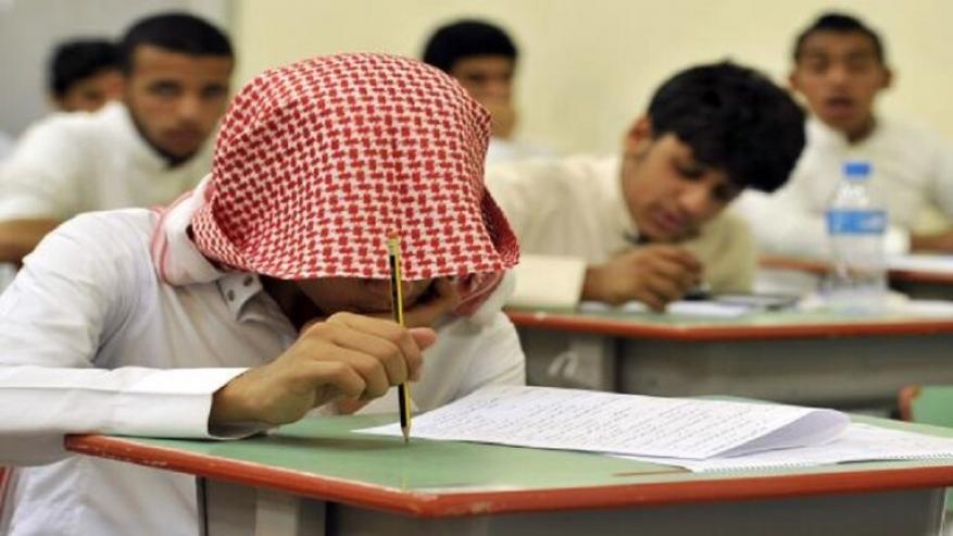 """استبدل لفظ الجلالة بكلمة """"الشيطان"""".. معلم سعودي يعتدي على الذات الإلهية!"""