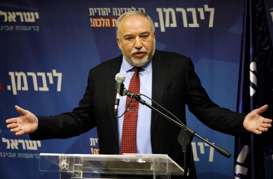 """""""لا فائدة من شن عملية عسكرية"""".. ليبرمان: اعترف بفشلي فلم أدرك مفهوم الأمن بالنسبة لغزة"""