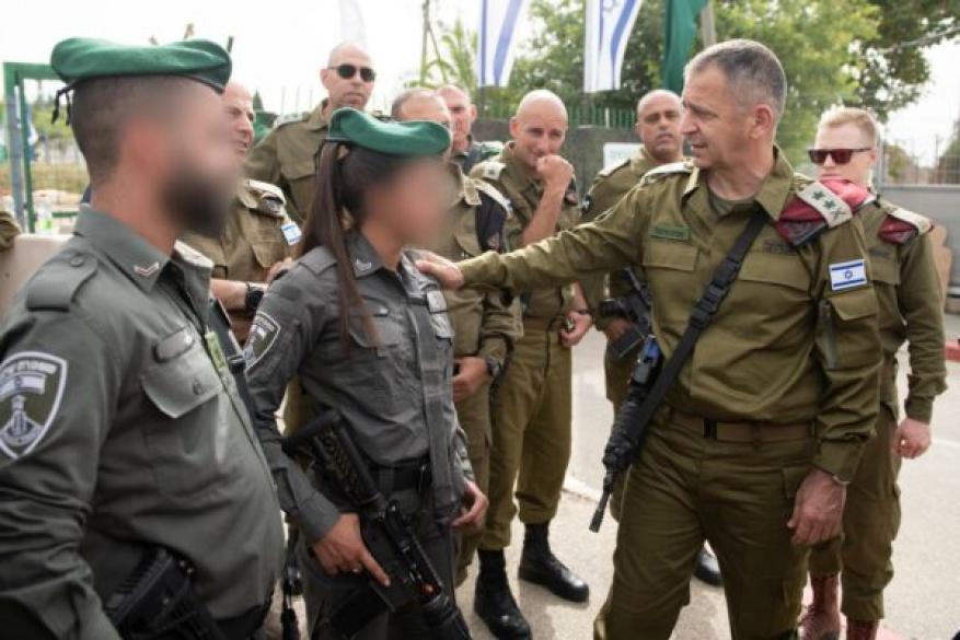 الاحتلال يقرر تعزيز قواته في الضفة بثلاث كتائب إضافية