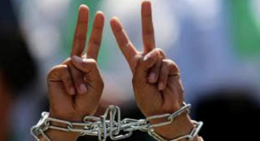الزهار: تشريع الاحتلال قانون جديد لمصادرة أموال الأسرى قرار عنصري