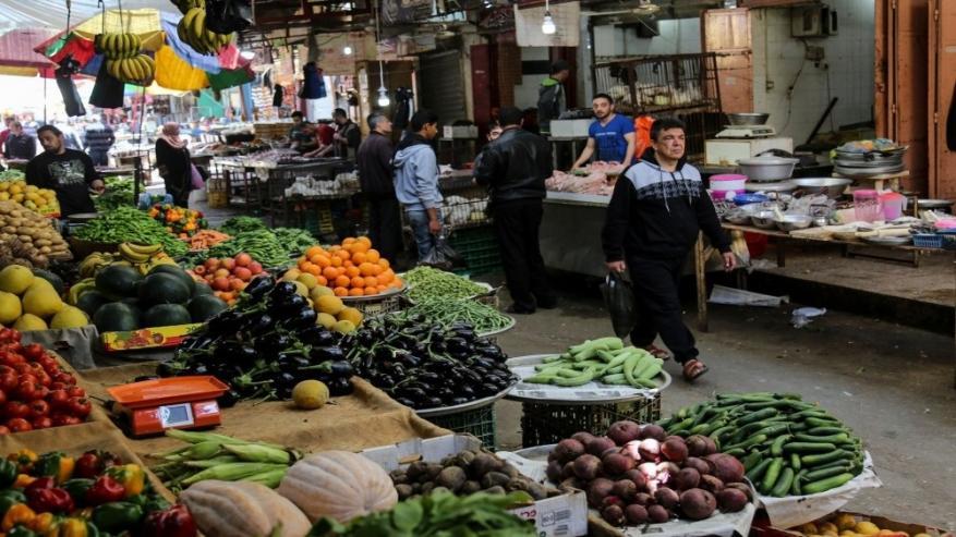 بأسعار مناسبة.. الزراعة بغزة تعلن توفر المنتجات النباتية والحيوانية خلال رمضان