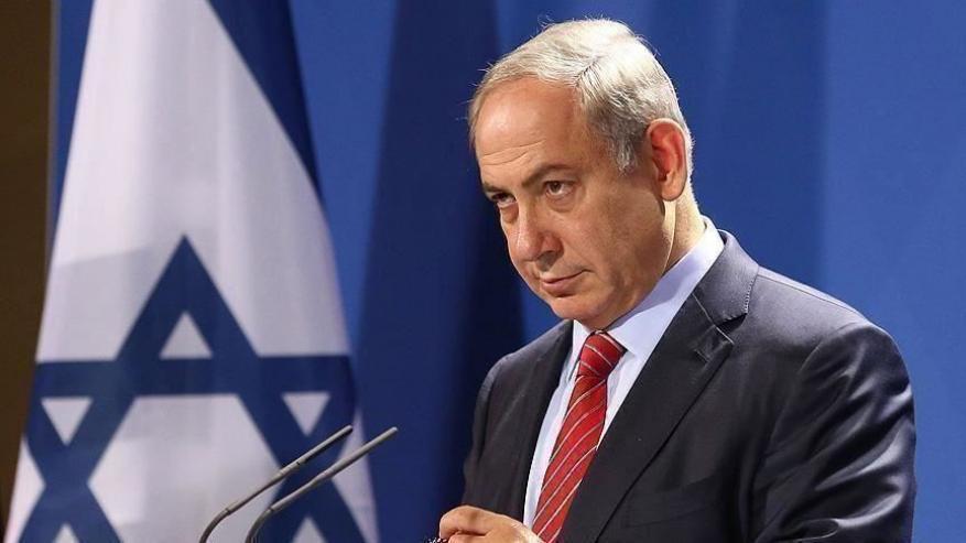 """نتنياهو لخامنئي: من يهدد بتدمير """"إسرائيل"""" يواجه خطرا مماثلا"""