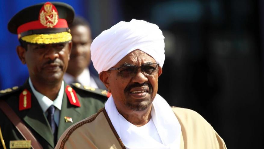 النائب العام السوداني: البشير سيحال إلى المحاكمة بعد أسبوع