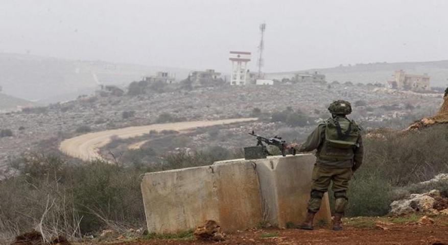 جيش الاحتلال: إسقاط طائرة مسيرة قادمة من لبنان