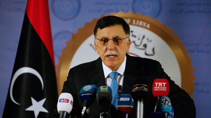 حكومة الوفاق في ليبيا ترفض خفض التمثيل الدبلوماسي مع تركيا