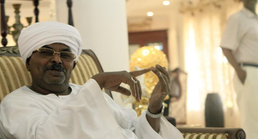 الخارجية السودانية تتخذ قرارا مفاجئا بشأن مدير المخابرات السابق