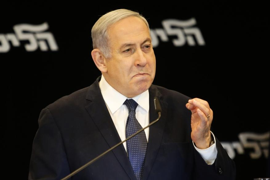 """""""لن نسمح لها بامتلاك النووي"""".. نتنياهو يدعو أوروبا لفرض عقوبات على إيران"""