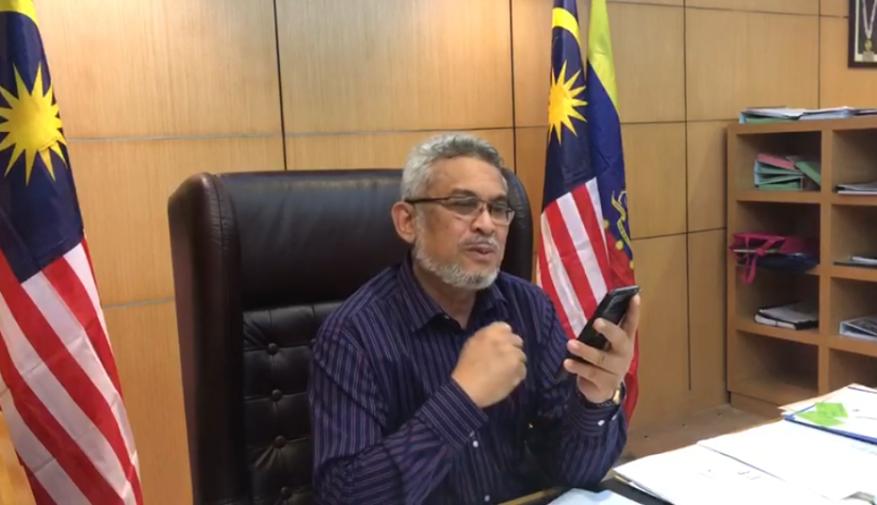 وزير ماليزي: نقف مع الفلسطينيين لأنهم ضحايا للصهيونية (فيديو)