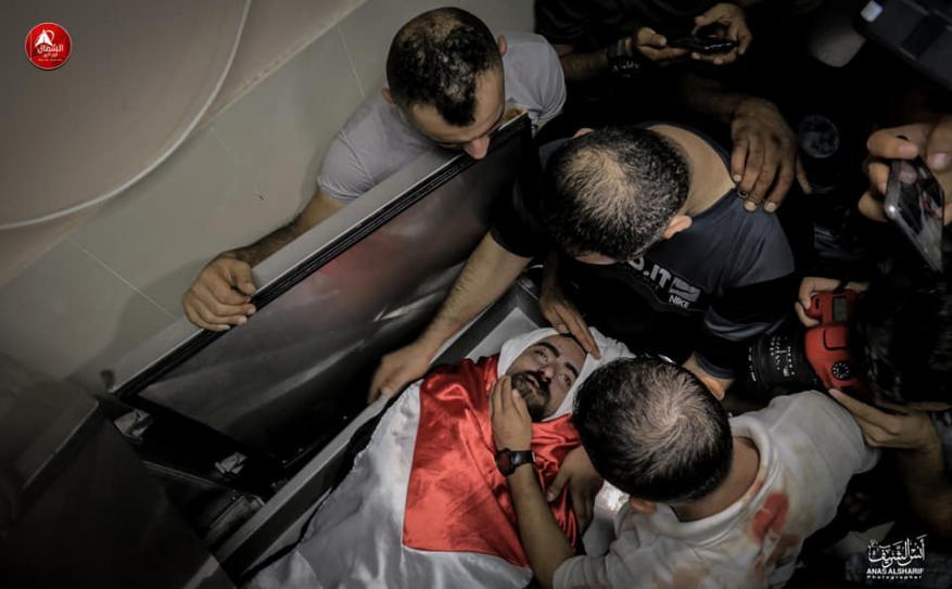 الجهاد تحمل الاحتلال المسؤولية الكاملة عن جرائمه وتؤكد على حق شعبنا في المقاومة