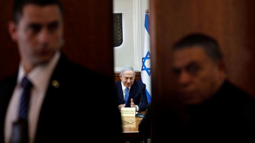 """صحيفة أمريكية: """"إسرائيل"""" لعبت دورا خفيا ملموسا في التصعيد مع إيران لكنها تخشى من الحرب"""