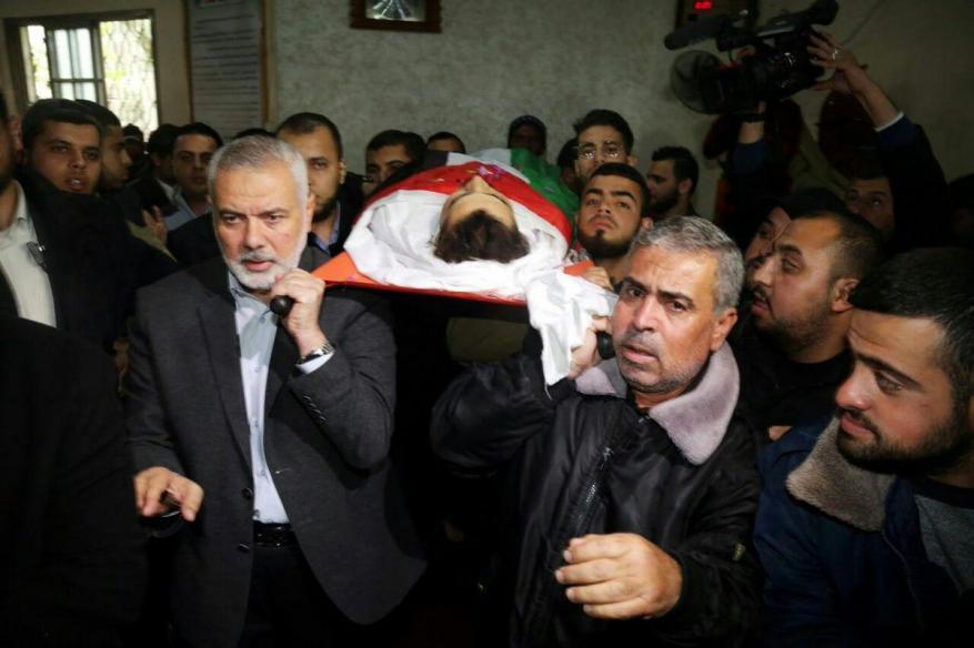 مالية غزة: صرف مستحقات ذوي شهداء وجرحى مسيرات العودة غداً