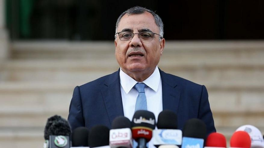 إصابة وزير الاقتصاد والناطق باسم الحكومة في رام الله بكورونا