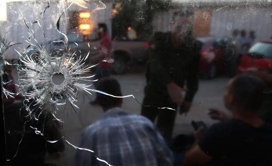 """الاحتلال: أطلقنا النار باتجاه وقائي نابلس بالخطأ وجرت محادثات لـ""""تهدئة الخواطر"""""""