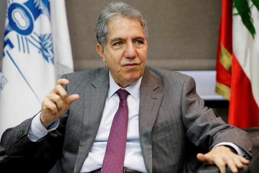 استقالة رابع وزير بالحكومة اللبنانية على وقع انفجار بيروت