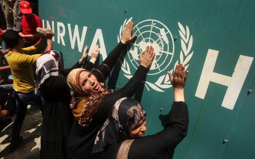 حماس:  التطورات في الأونروا مقلقة وتوقيتها ليس بريئا