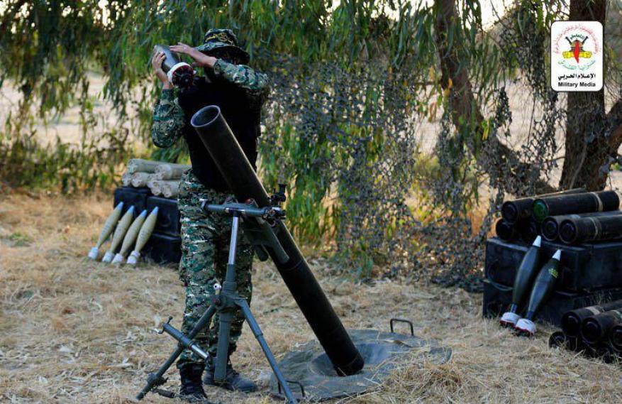 سرايا القدس: إصابات باستهداف تجمّع لجنود الاحتلال بقذائف الهاون شرق رفح