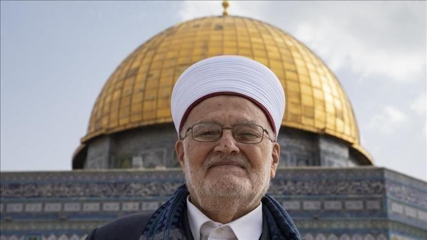 حماس: اقتحام الاحتلال منزل الشيخ صبري هو استفزاز لكل مشاعر العرب والمسلمين