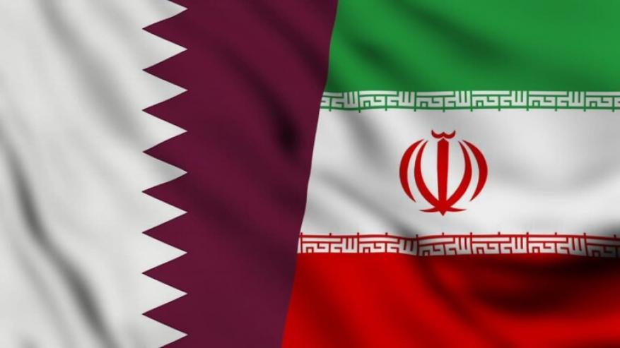 إيران وقطر توقعان مذكرة تفاهم للتعاون الاقتصادي
