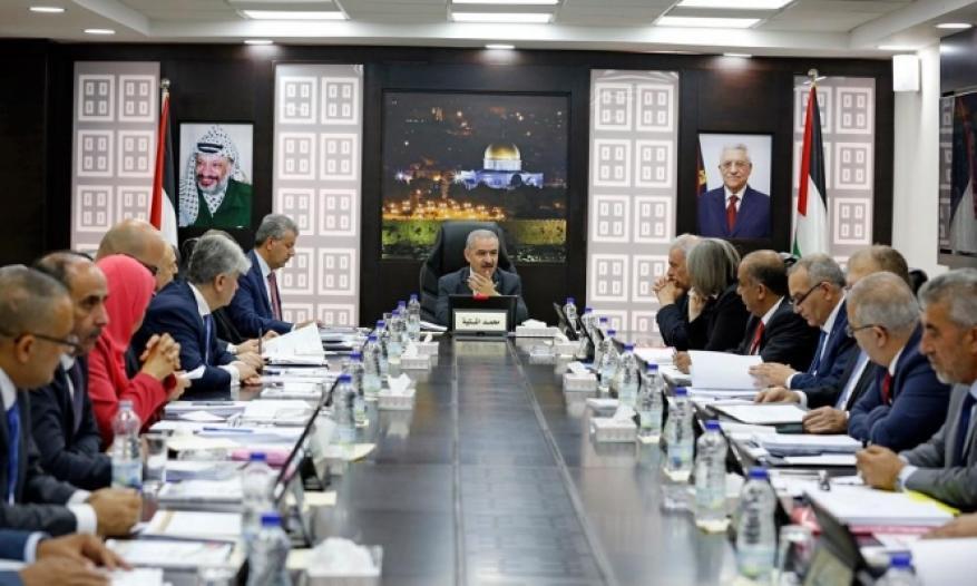 حكومة فتح: الأردن والمغرب ومصر لم يعلنوا قبولهم المشاركة في ورشة البحرين