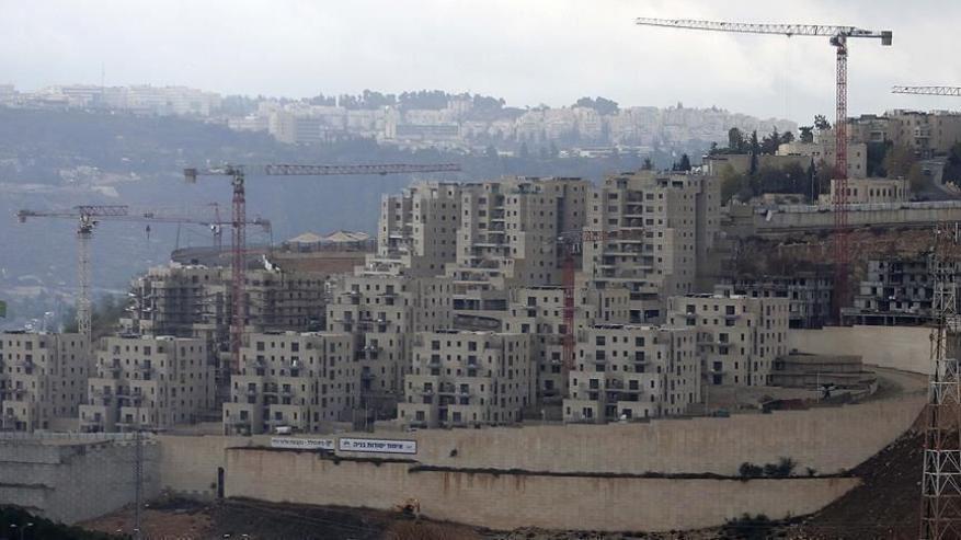 الاحتلال يطرح عطاءات بناء 2600 وحدة استيطانية جديدة في الضفة