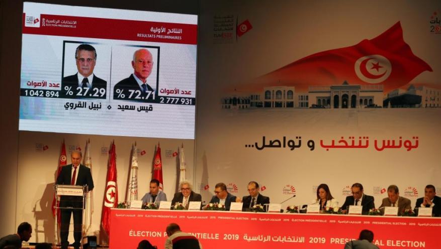 صوّت له قرابة 3 ملايين.. قيس سعيّد نال شرعية شعبية غير مسبوقة بتونس