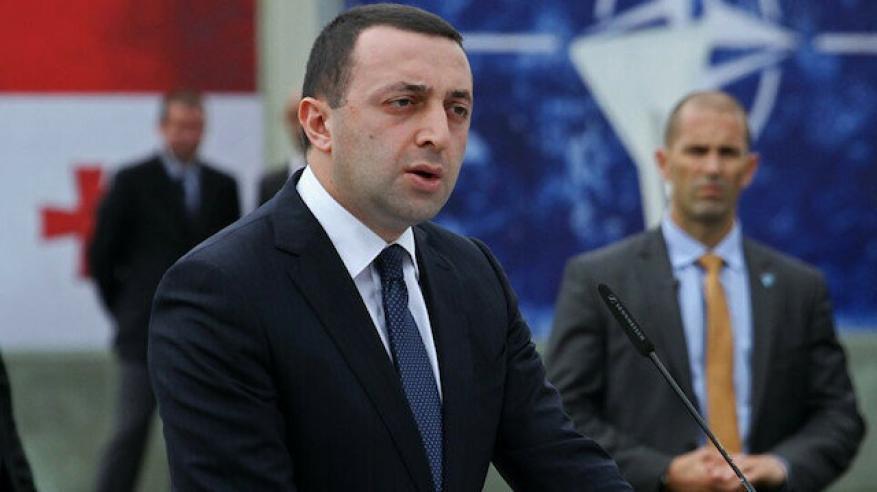 """جورجيا: حان الوقت لحصولنا على العضوية الكاملة في """"الناتو"""""""