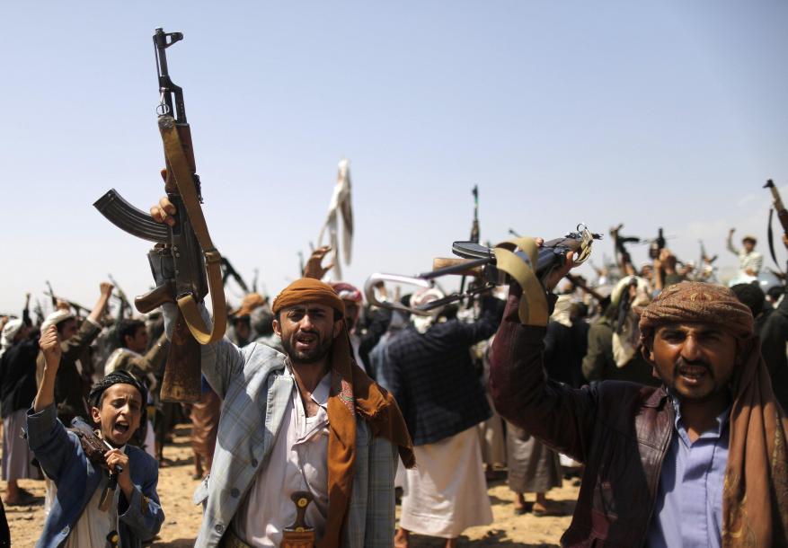 الحوثيون: لدينا أسرى سعوديين بينهم ضُباط برتب رفيعة