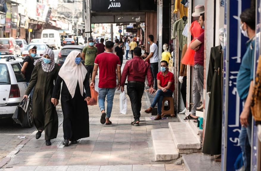 وزارة العمل: غزة ليس لها نصيب من المساعدات العمالية التي تعلن عنها رام الله