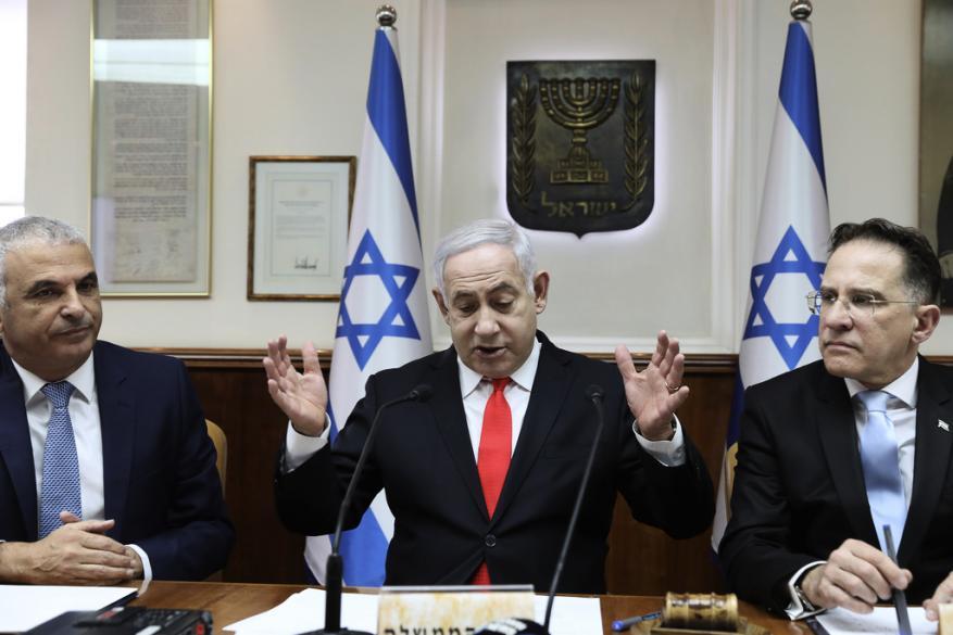 """نتنياهو يهدد حزب الله ولبنان بدفع """"ثمن باهظ جدا"""""""