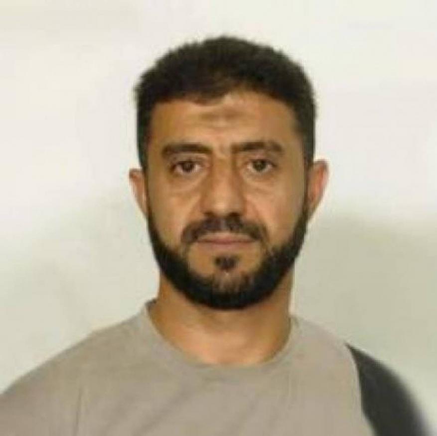 """الاحتلال ينقل الأسير باسل عجاج إلى العناية المكثفة في مستشفى """"سوروكا"""""""