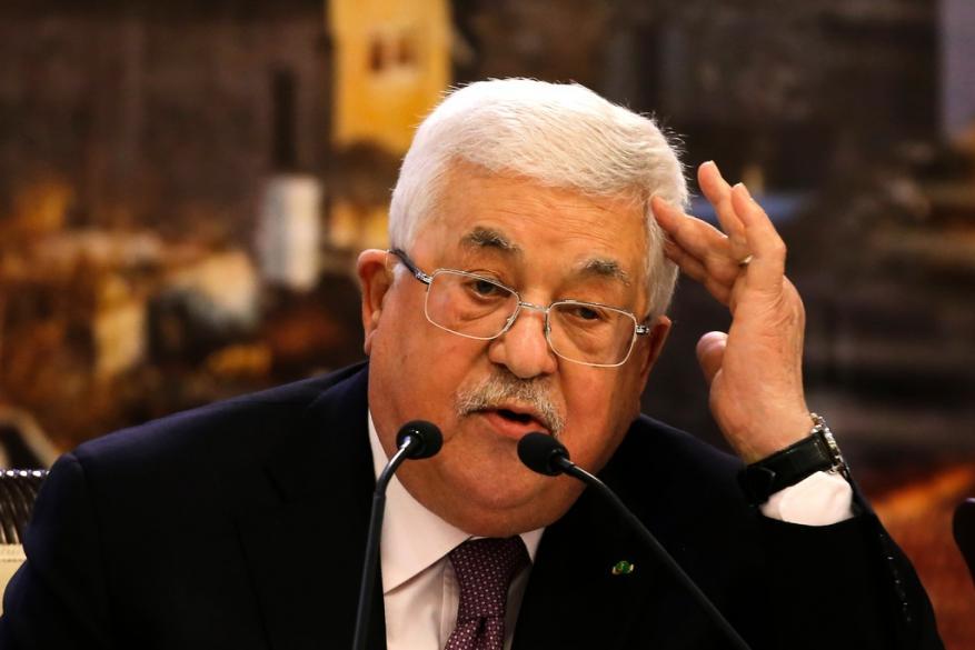 عباس يمدد حالة الطوارئ لمدة 30 يومًا