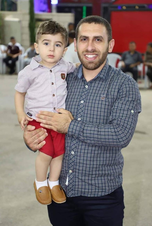أمن السلطة يتوجه لاعتقال أسير محرر فيكتشف أنه معتقل لدى الاحتلال