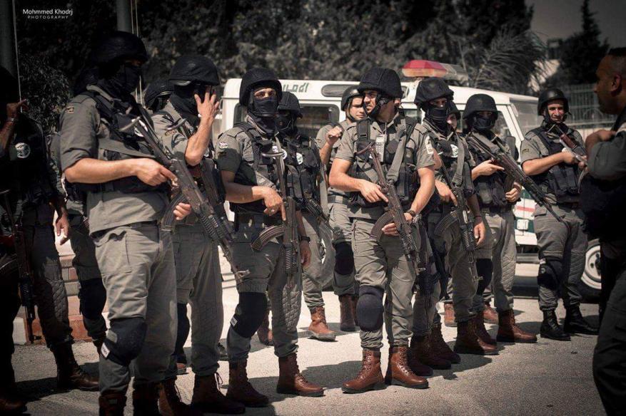 """""""الوقائي"""" يختطف ممثل الكتلة الإسلامية بجامعة النجاح"""
