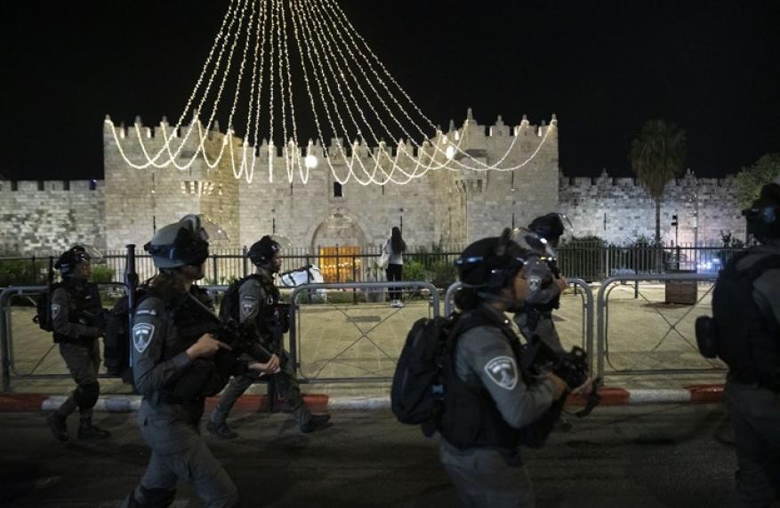 شرطة الاحتلال تخشى من تصاعد المظاهرات في القدس